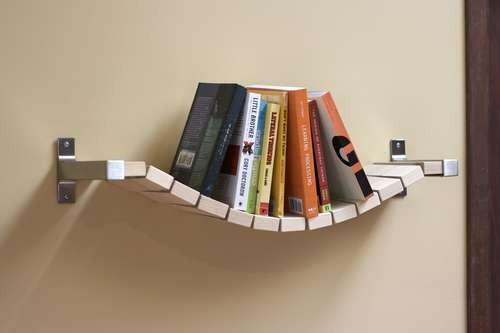 kệ sách treo tường