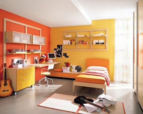 căn phòng đẹp